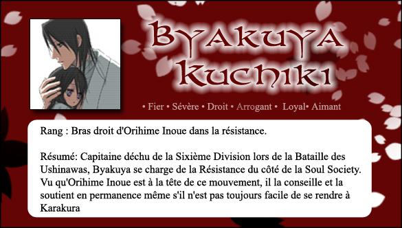 Connaissances de Byakuya Kuchiki Liens-11