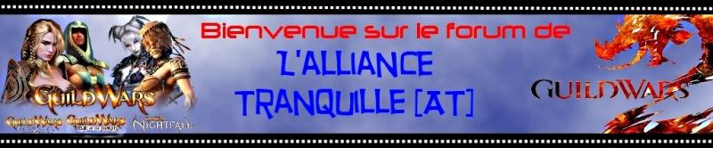 L alliance tranquille - Portail Bannia11