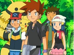 Pokemon foto 5110