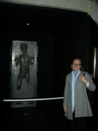 Bruxelles 2008: expo Star Wars Sa400017