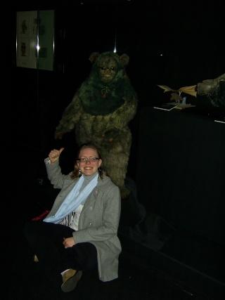 Bruxelles 2008: expo Star Wars Sa400018