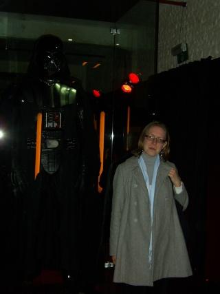 Bruxelles 2008: expo Star Wars Sa400019