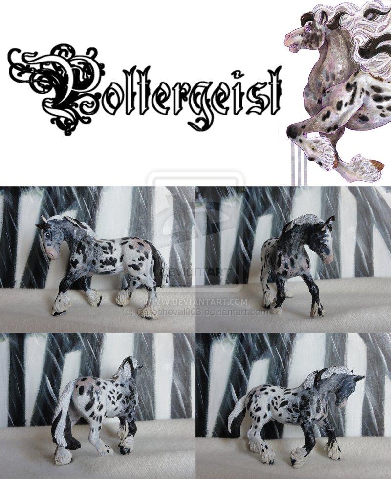 Custom Schleich - Toute la clique! - Pilpous en P.2 Custom17