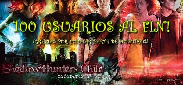 Mortal Instruments Chile - PORTAL 4gn0gk11