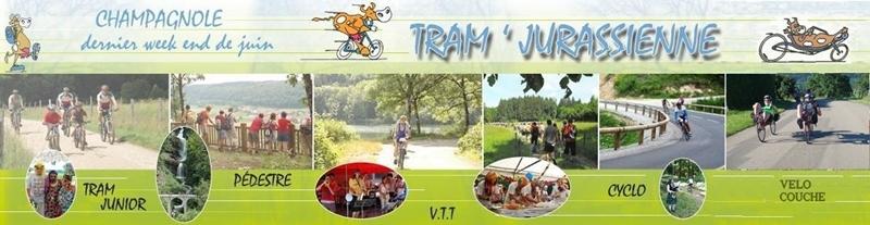 Tramjurassienne vélo couché 23 et 24 juin 2012 _ Champagnole Jura Bande_12