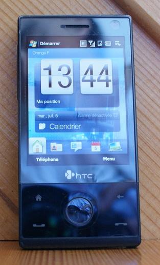Vends HTC Touch Diamond P3700 Dsc00819