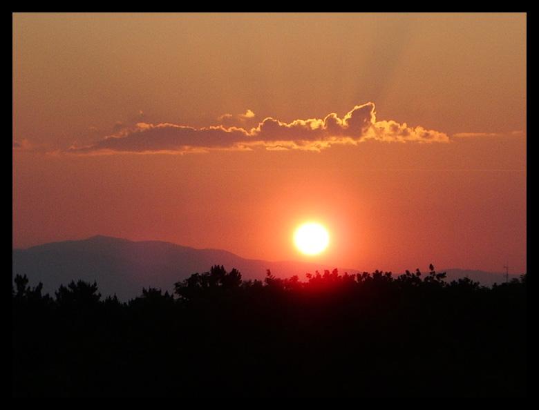 Пейзажи Sunris10