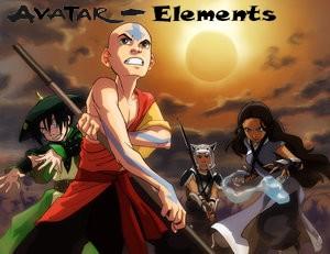 avatar-elements