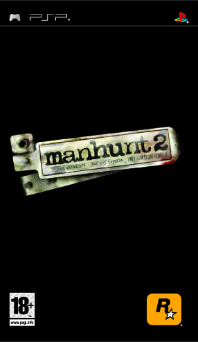 Manhunt 2/ Manhunt 2 Uncut Version 20070610
