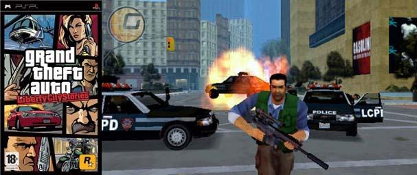 Grand Theft Auto - Liberty City Stories Grandl10