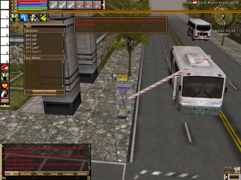 GM OH BUG ATA OH Ran20011
