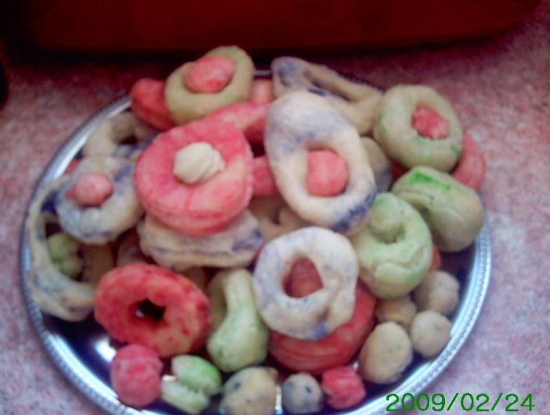 Donuts et autres beignets - Page 2 00510