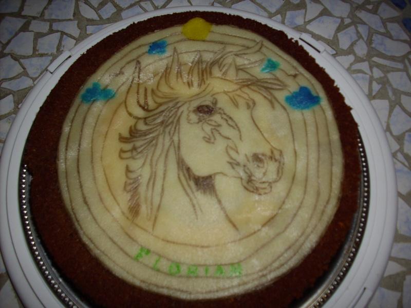 cheval, zèbre et licorne - Page 2 16910