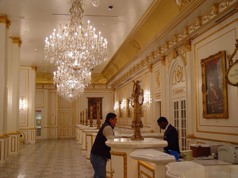 Le Bellagio Hotel Casino -[ Descriptif]- Dsc01910