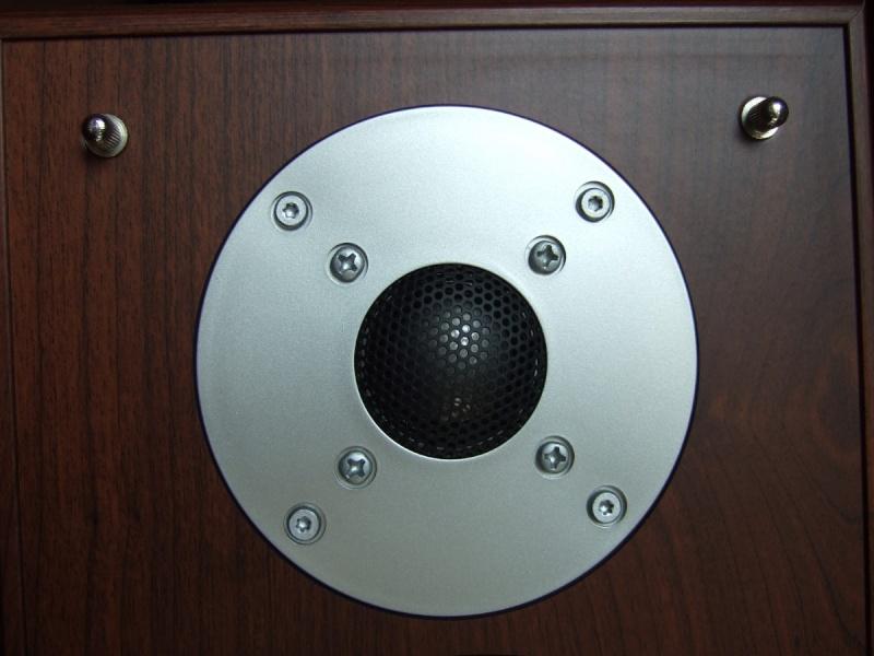 [Prova di ascolto]Mini diffusori Mohr KL20 Dscf1414