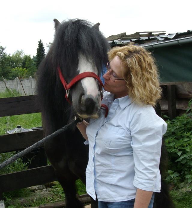 Une photo de vous et votre cheval - Page 2 Imgp0214