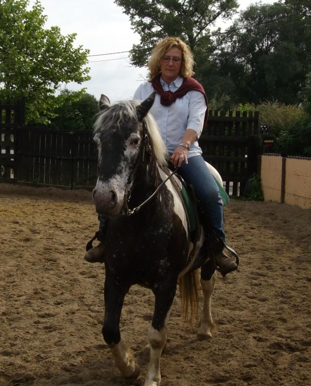 Une photo de vous et votre cheval - Page 2 Imgp0220