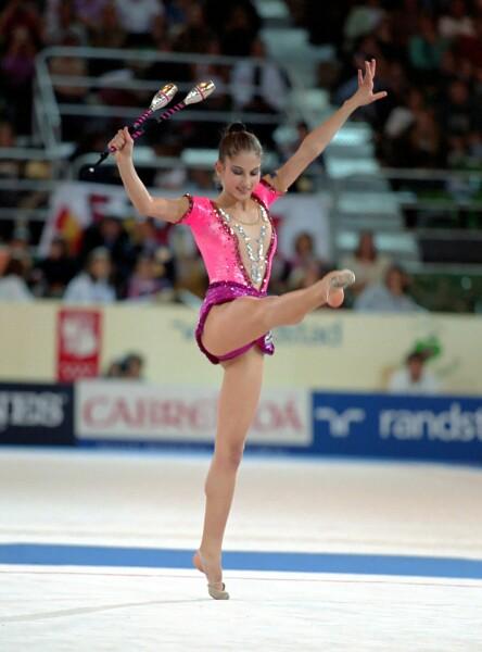 championnats du monde Madrid 2001 12ma0310