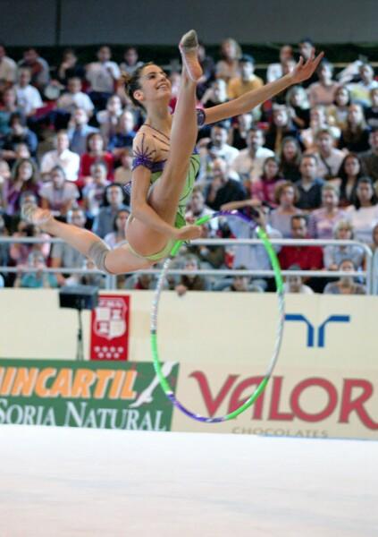 championnats du monde Madrid 2001 13ma1810