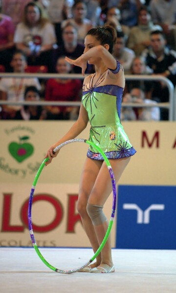 championnats du monde Madrid 2001 13ma2510