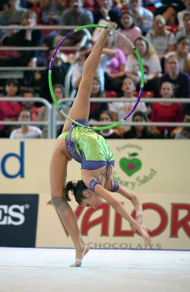 championnats du monde Madrid 2001 13ma2810