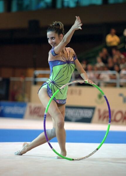 championnats du monde Madrid 2001 13ma3210