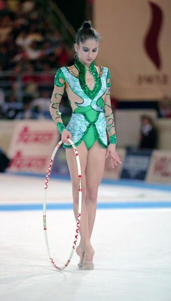 championnats du monde Madrid 2001 15ma1210