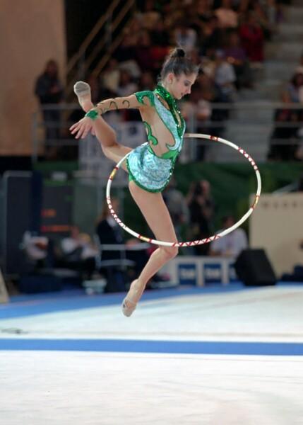 championnats du monde Madrid 2001 15ma1510