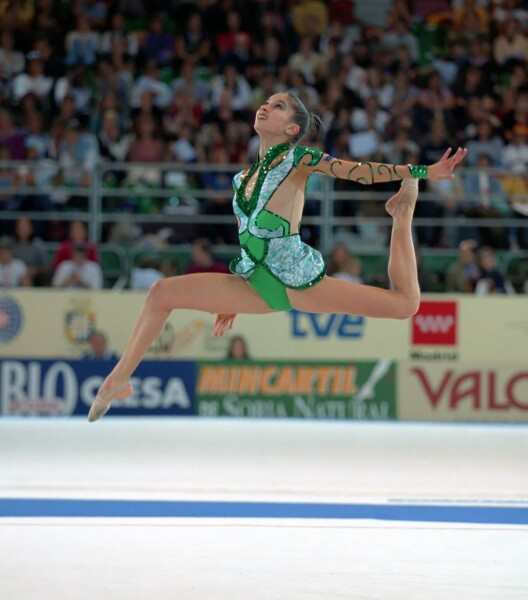 championnats du monde Madrid 2001 15ma2010
