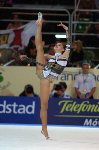 championnats du monde Madrid 2001 18ma0310