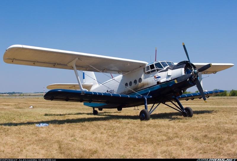 Antonov An-2 An2a10