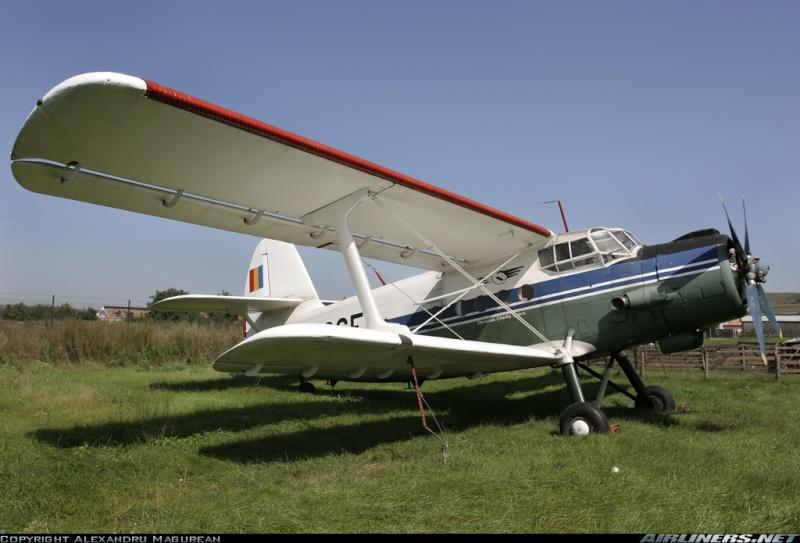 Antonov An-2 An2b10