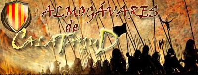 PRESENTACIÓN de la Promesa del Almogávar en Calatayud Almoga10