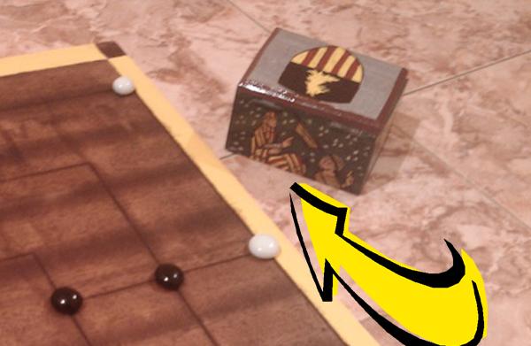 ALQUERQUES juegos de mesa Almoga11
