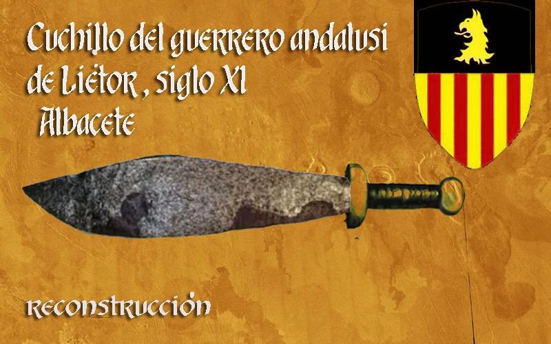 EL CORTEL. El cuchillo Táctico de los Almogávares - Página 13 Cuchil10