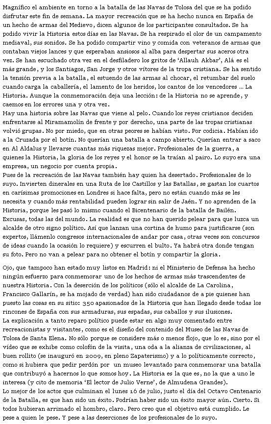 800 Aniversario Batalla de las Navas de Tolosa - Página 2 Navas_11