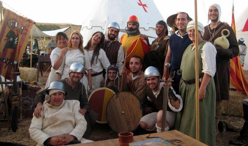 800 Aniversario Batalla de las Navas de Tolosa Navast11