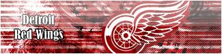 Détroit Reds Wings