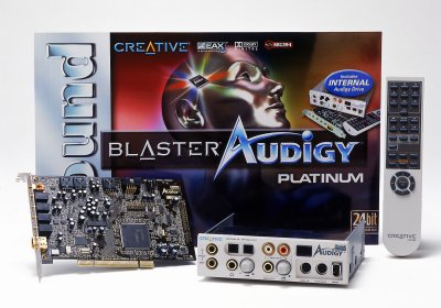 tarjeta de son¡do sound blaster audygy 2 Audigy10