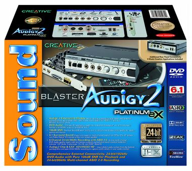 tarjeta de son¡do sound blaster audygy 2 Audigy11