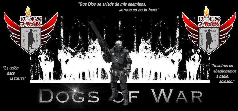 Foro del Clan Dogs of War