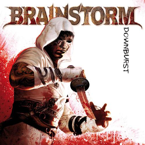 Brainstorm  -downbusrt Brains10