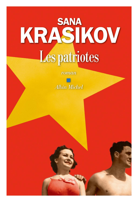Rentrée littéraire  - Page 2 Krasik10