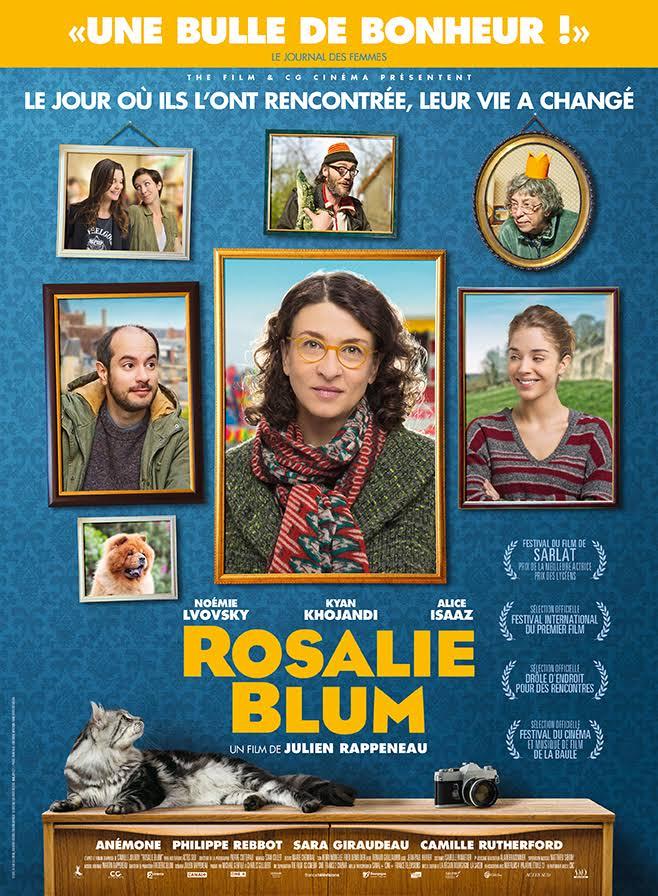 Vu à la télévision, en DVD, VOD... - Page 3 Rosali10