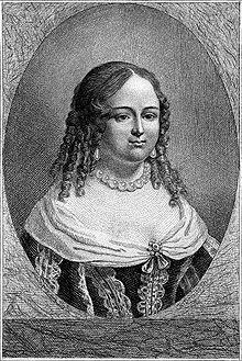 Marie-Catherine Desjardins, dite de Villedieu Villed10