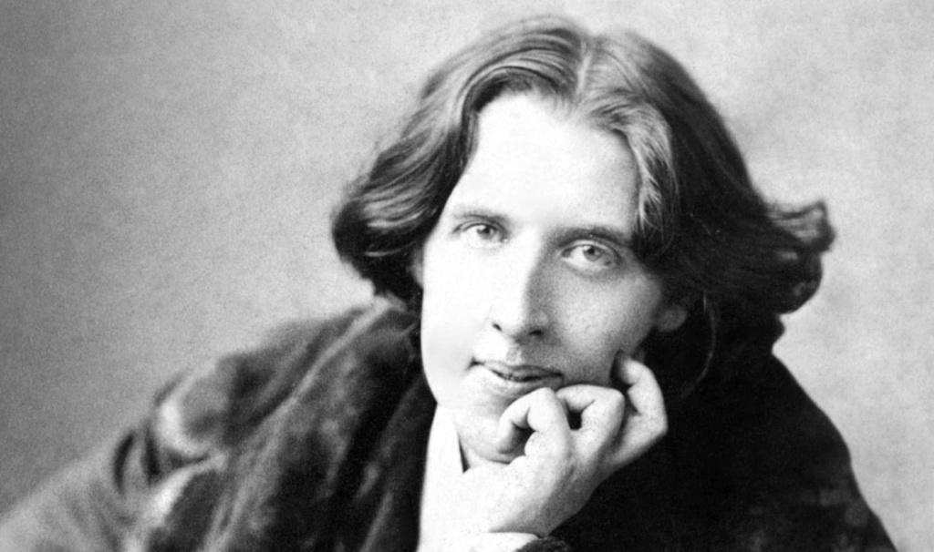 Oscar Wilde Wilde10