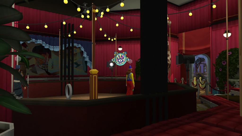 [Votes] Meiywa & Delise - Le chapiteau de cirque 710