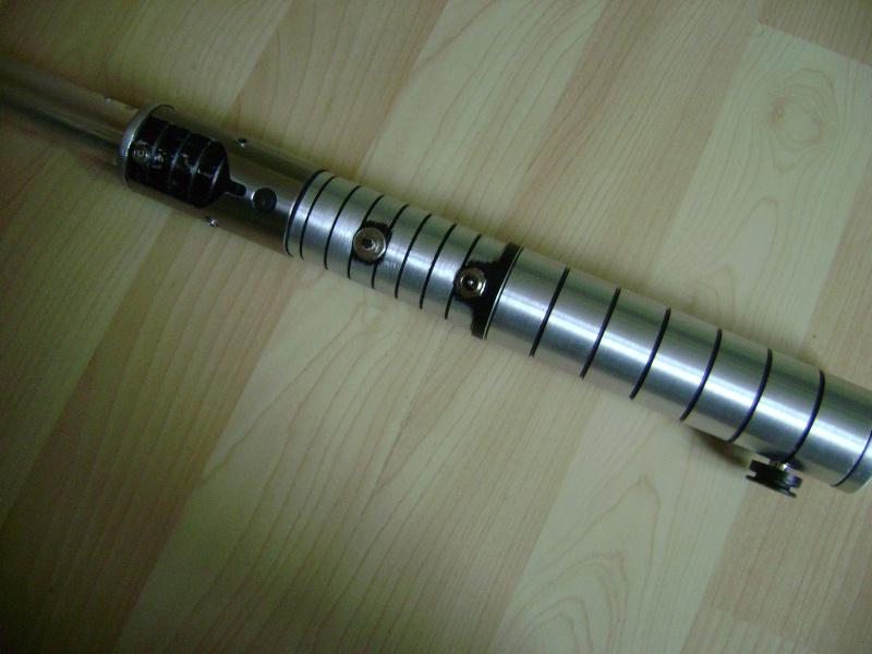 Chirurgie esthétique pour mon sabre... Dsc01112