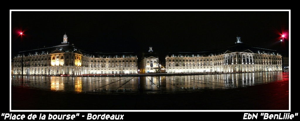 Place de la Bourse- Bordeaux Place_11