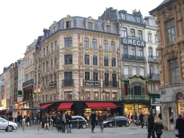 Réunion officielle et internationale des membres Master System France 21-22 janvier 2012 à LILLE - Page 12 Cimg5325